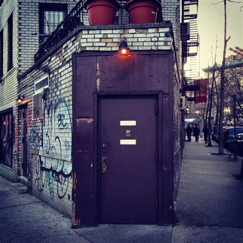 The Door Nyc by Cocktail Bar Find Branch Nyc Melting Butter