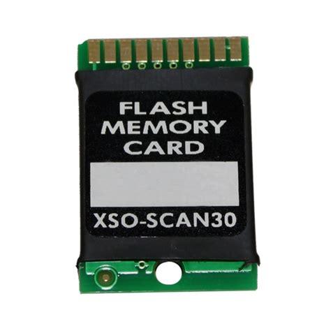 Flash Memory Card Scan Flash Memory Card 30 Minutes