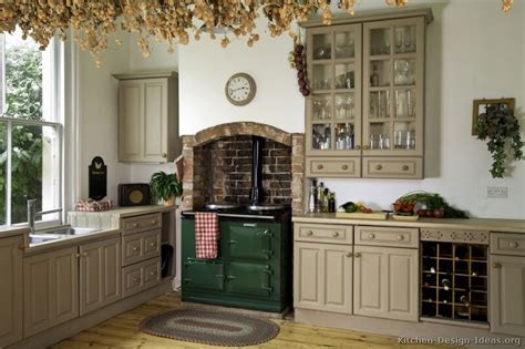 old fashioned kitchen design rustic kitchen designs pictures and inspiration