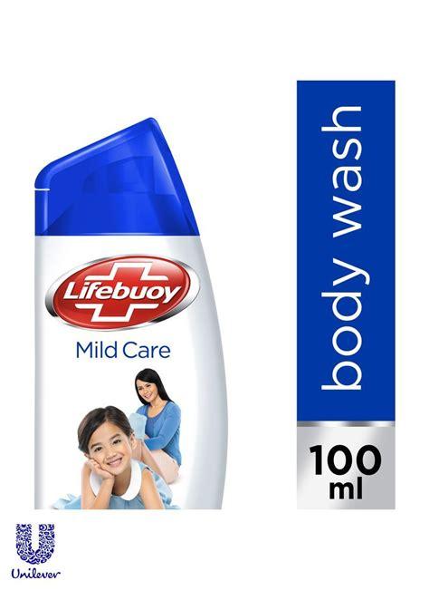Sabun Lifebuoy Cair Botol lifebuoy sabun mandi cair white btl 100ml klikindomaret