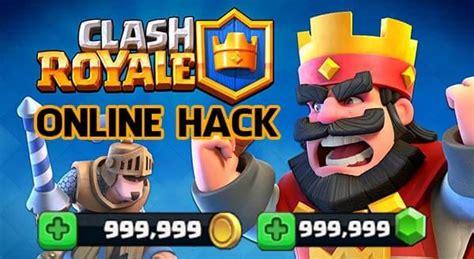 game hacker mod para clash royale hacks y trucos para gemas gratis ilimitadas
