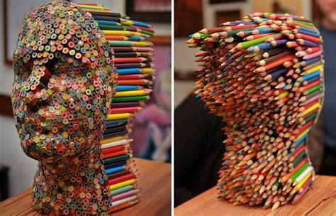 molly color molly gambardella color blind sculpture artpeople net