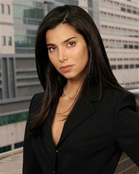 Sanchez, Roselyn [Without A Trace] photo Roselyn Sanchez Without A Trace