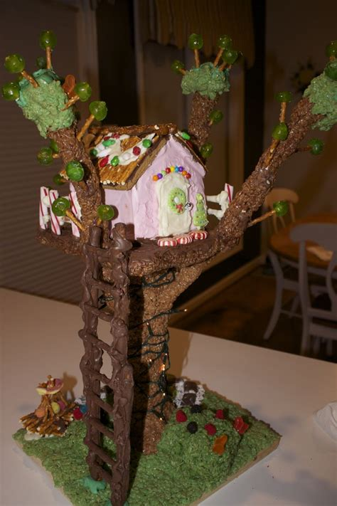 152 best images about gingerbread house tree houses on