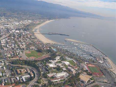 santa barbara santa barbara california worlds best towns