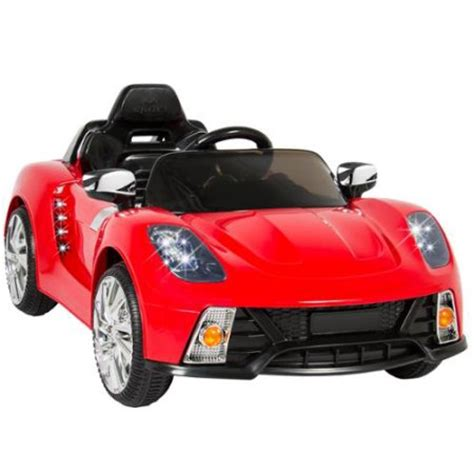 Menards Car Giveaway - only 169 99 reg 349 95 ride on car kids w mp3 electric battery power remote