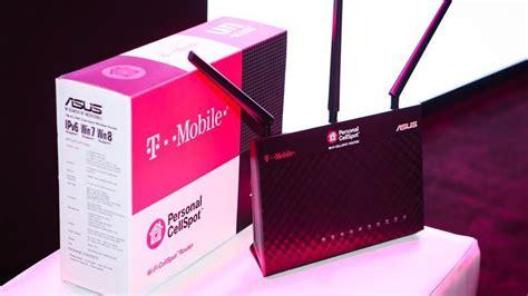 tmobile free wifi t mobile cellspot asus router 2311 001 tmonews