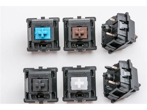 Switch Cherry Mx cherry mx switches 106 4 pcs www gonskeyboardworks