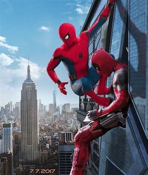 Spidey Shatters Records With 148m by The 25 Best Deadpool 2 Poster Ideas On