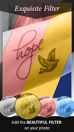 tattoo photo editor apk free download tattoo name on my photo editor apk 3 6 download only apk