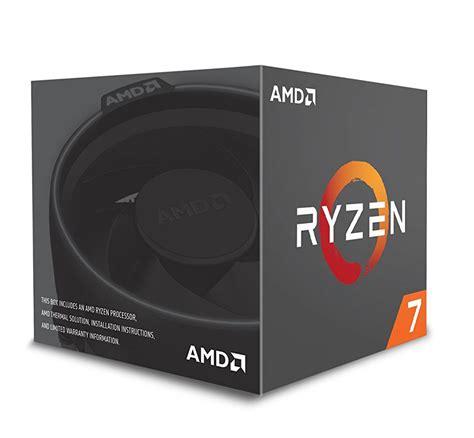 Amd Ryzen 7 1700 30 Socket Am4 amd ryzen 7 eight 1700 3 70ghz with cooler socket