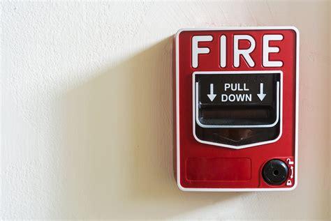 Alarm Dss dss mandates pointless alarm pranks ensue the nerve