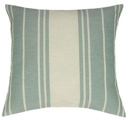 Striped Sofa Pillows by Seaglass Stripe Sofa Pillow Accent Pillow Pillow