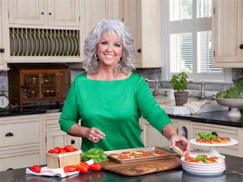 Paula S Kitchen by Paula Deen Bio Paula Deen Food Network Food Network