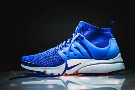 Adidas Air Presto Ultra Midnight Blue Premium Original Sneakers nike air presto ultra flyknit pumasafc co uk