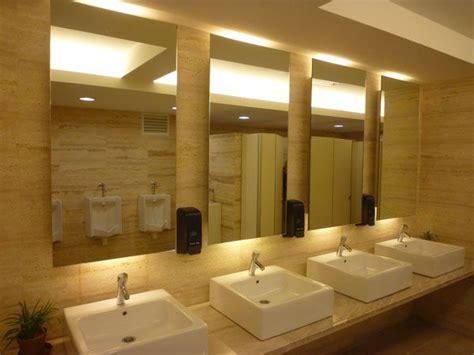 public bathroom mirror 62 best public restrooms images on pinterest bathrooms
