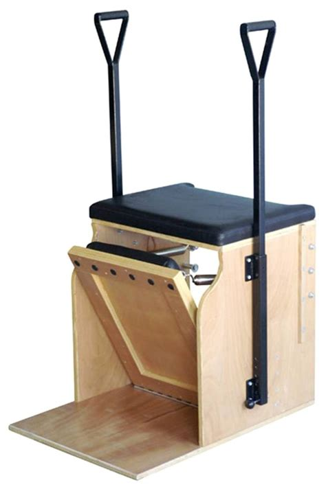 pilates bench pilates chair the new healthy pinterest