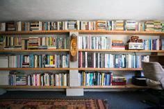 Cinderblock Bookshelves Most Cinder Block Bookshelves I Ve Seen