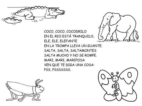 poema de los animales la ardillita orcere 209 a poes 205 a de animales