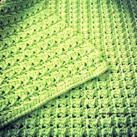 copertina cotone copertina di cotone all uncinetto coperte uncinetto
