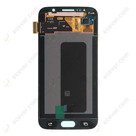 Hippo Sapphire Samsung Galaxy E7 replacement front lcd screen digitizer touch for samsung galaxy s6 sm g920 g920f g920v g920a