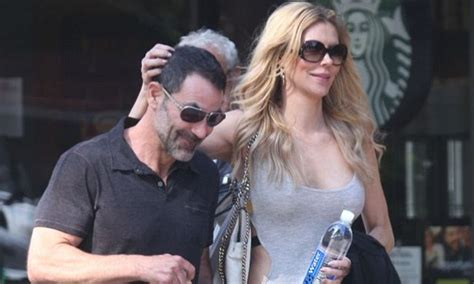 lydia schiavello ex husband real housewives star brandi glanville grabs lunch with