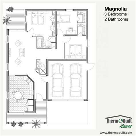 magnolia homes floor plans white magnolia mobile homes floor plans with silver