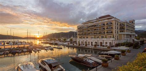 regent porto montenegro luxury hotel in montenegro regent porto montenegro