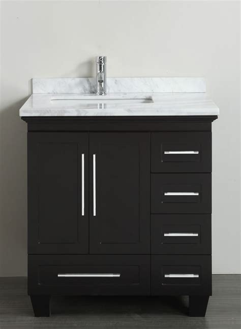 30 inch wide cabinet bathroom vanities 30 inch wide 28 images bathroom