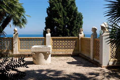 review villa astor paradise restored on the amalfi coast