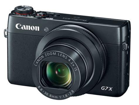 kamera compact canggih makin canggih dan banyak pilihannya