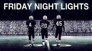 Friday Night Lights Football Team by Friday Night Lights Is A 2004 Sports Drama Film Directed