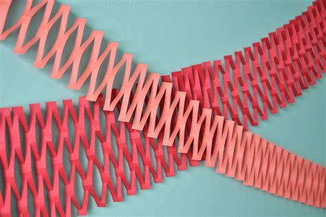 37 diy paper garland ideas guide patterns
