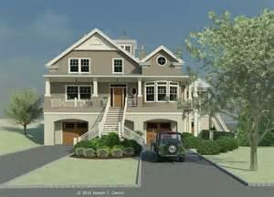 Superior House Plans Built On Pilings #3: Modern-stilt-house-plans ...