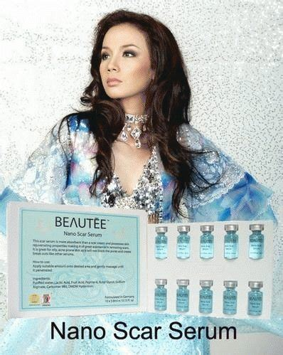 buy beautee face serum caviarnanocollagenvitamin