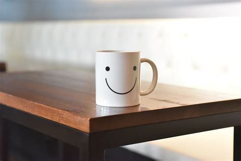 Free Images : table, wood, morning, cute, ceramic, shelf