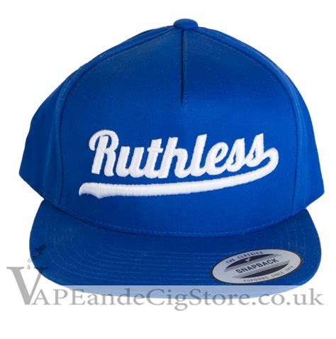 Topi Snapback Coil It Wick It 1 apparel ruthless caps and snapbacks fast uk delivery