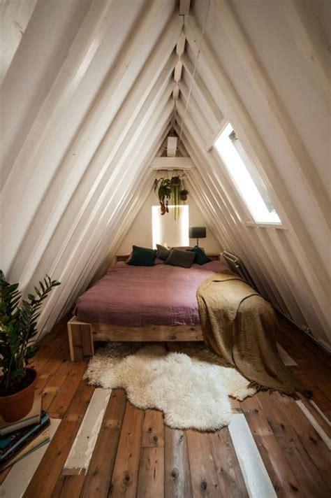 decorar dormitorio en buhardilla dormitorio en buhardilla buhardillas pinterest