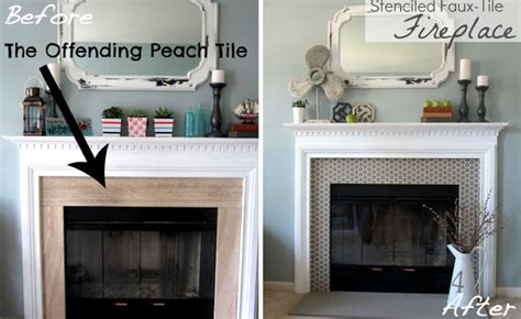 Joanna Gaines Home Design Tips by Before Amp After 15 Fireplace Surrounds Made Over Page 2