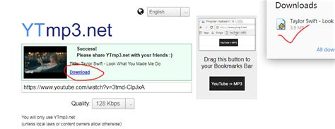youtube mp3 converter download review ytmp3 net youtube mp3 client side converter review
