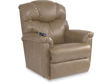 La Z Boy Power Recliners by La Z Boy Living Room Power Recline Xr Reclina Rocker Recliner 1hr515 Bostic Sugg Furniture