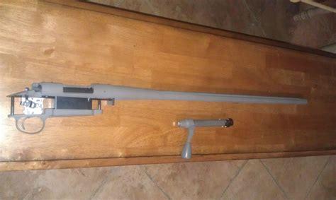 Handle Rem Sepeda Aluminium 22 2 23 8mm remington 700 vsf 22 250 barreled for sale calguns net
