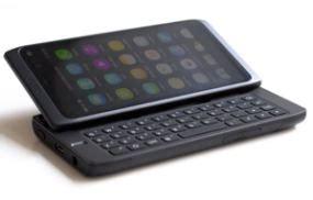 Hp Nokia Keyboard Qwerty hp terbaru nokia n950 ponsel meego nokia dengan keyboard qwerty info komputer hardware