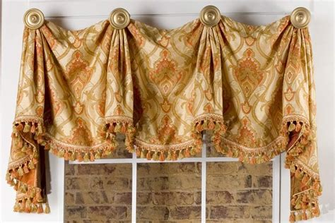 drapery pattern patterns for valances window treatments images