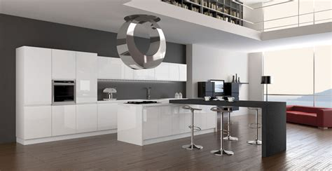 Interior Design Cucine by 20 Splendide Cucine Dal Design Minimalista Mondodesign It