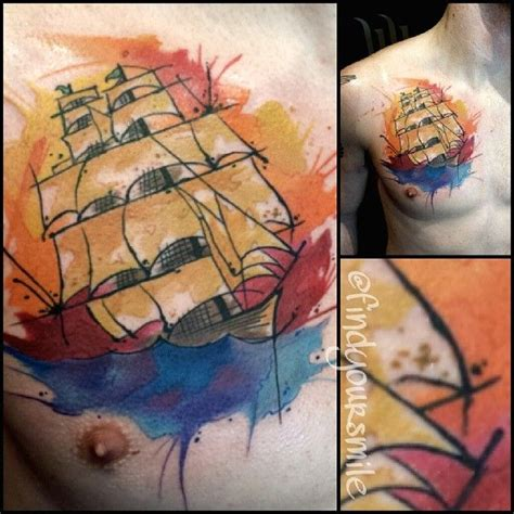 watercolor tattoos florida 82 best images about watercolour tattoos on