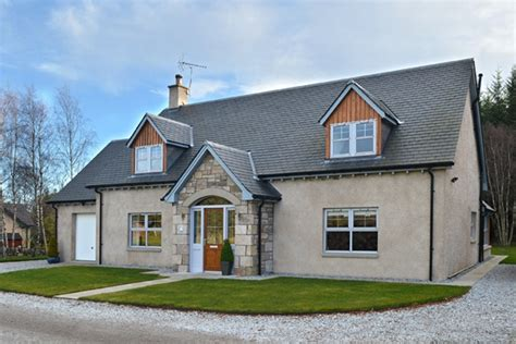 house builder house builder morayshire construction moray ltd
