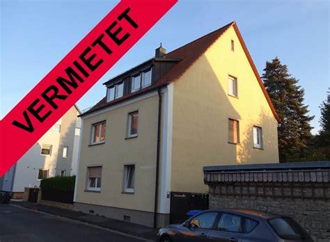 3 Zimmer Wohnung Zur Miete In Schweinfurt Oberndorf