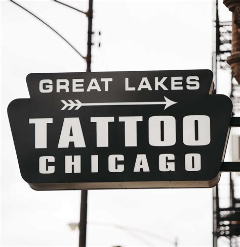 great lakes tattoo great lakes