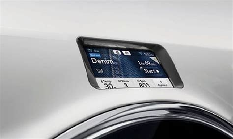 wifi len aanzetten samsung lanceert nieuwe wifi ecobubble wasmachine
